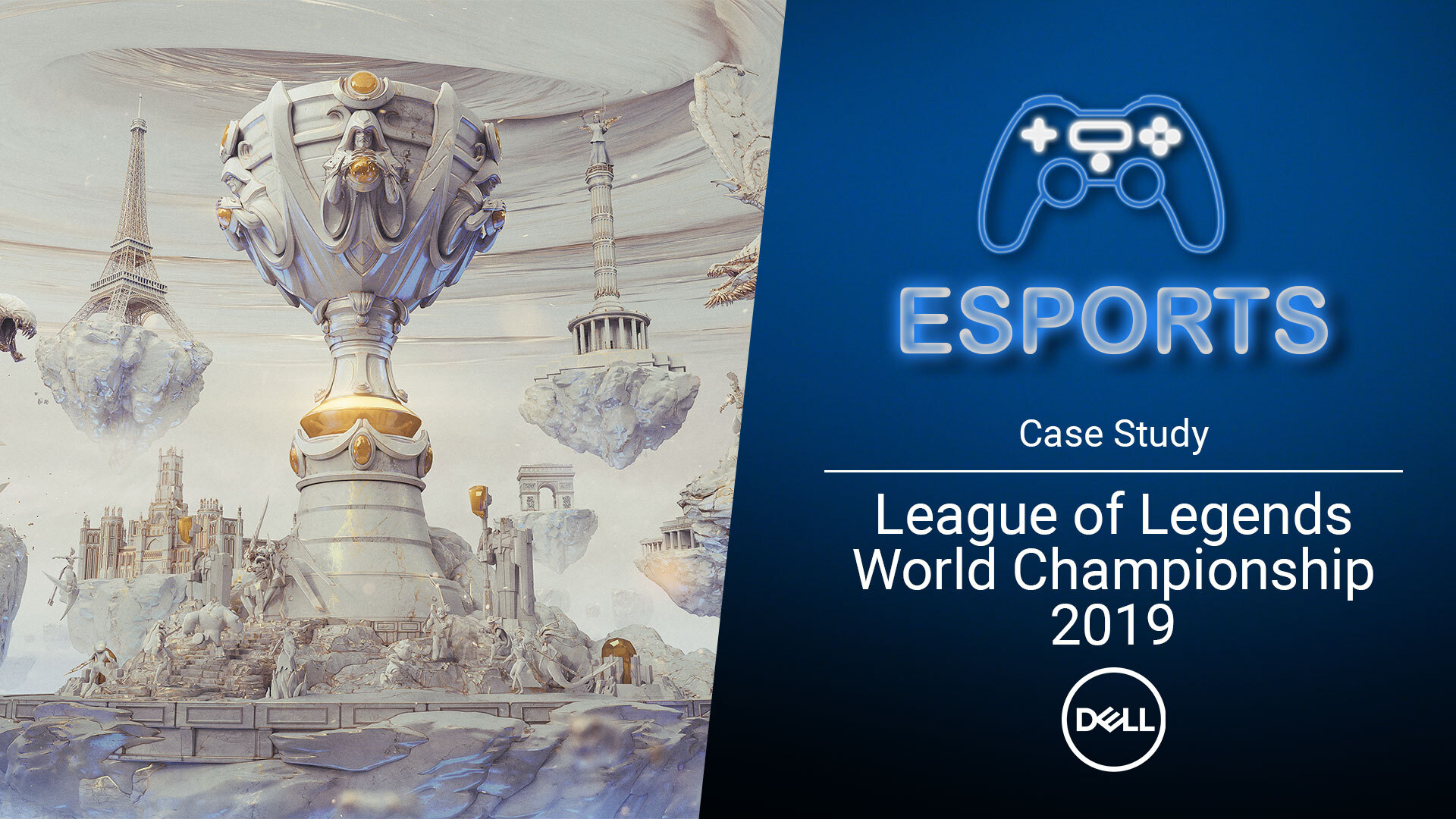 League of Legends: World Championship